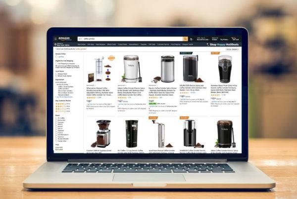 elegir agencia para vender en Amazon