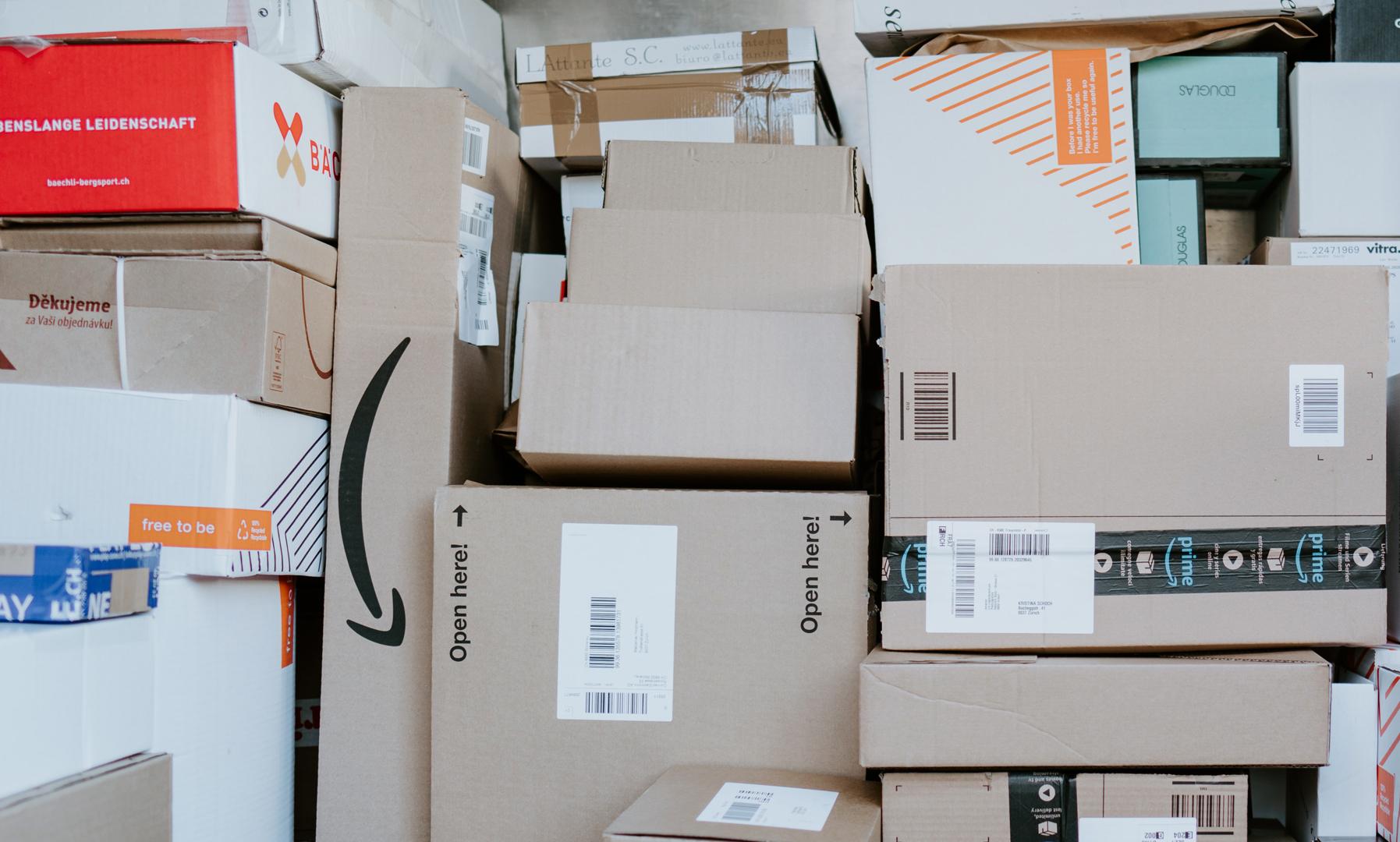 Amazon FBA: todo lo que necesitas saber sobre la logística de Amazon