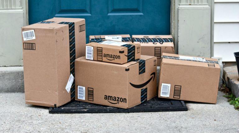 Ecommerce y Amazon